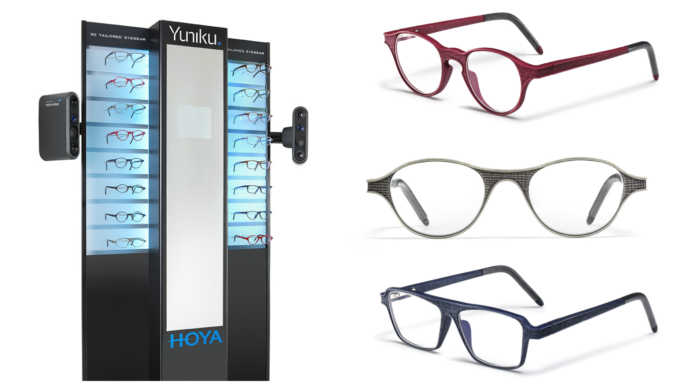 This Eyewear Is Set to Change How You See: Yuniku