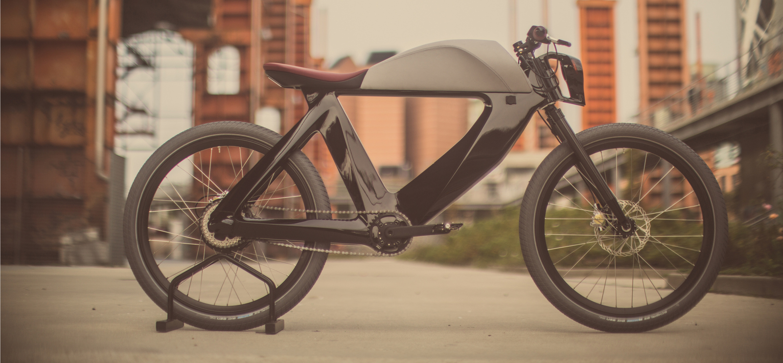 Bicicletto®, Italy's Coolest Bike, Now with a 3D-Printed Makeover