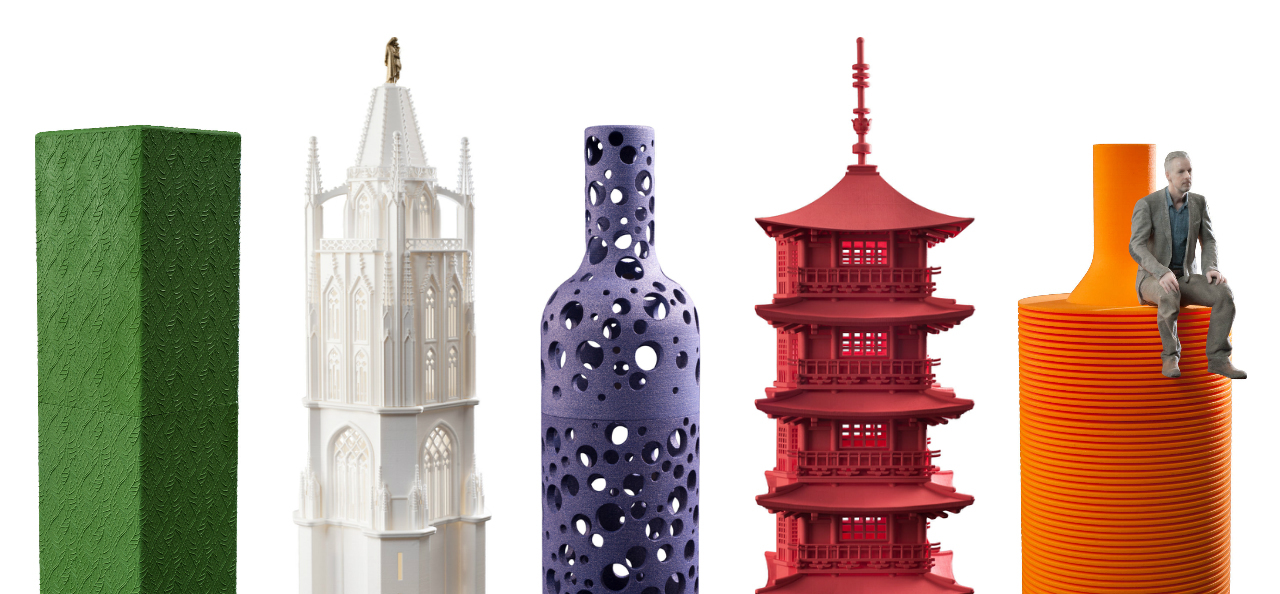 Spice up Your Christmas with ARTdiVIN's 3D-Printed Wine Cases