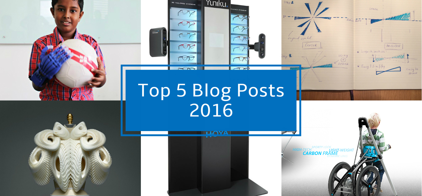 2016 in Retrospect: Our Top 5 Blog Posts