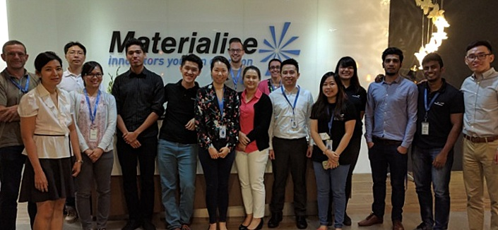 MADE Program Encourages Employee Development at Materialise Malaysia